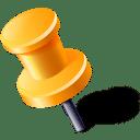 localisation-renault auto charcot punaise jaune